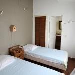 Chambre oiseaux avec salle de bain privative - Villa Caraïbes - Location de villas et maisons en Guadeloupe - www.villacaraibes.fr