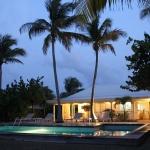 La Villa de nuit - Villa Caraïbes - Location de villas et maisons en Guadeloupe - www.villacaraibes.fr