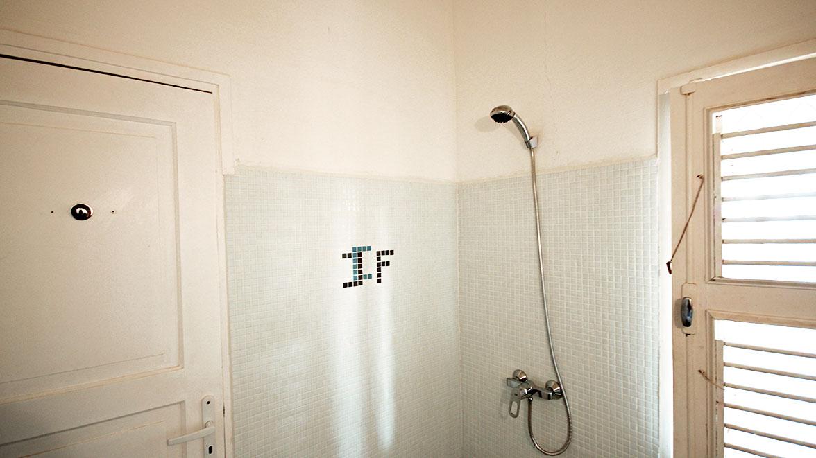 salle de bain - Villas Caraïbes - Location de villas et maisons en Guadeloupe - www.villacaraibes.fr